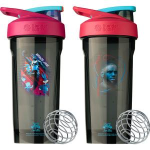 Blender Bottle Space Jam: A New Legacy Strada 24 oz. Tritan Shaker with Loop Top