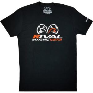 Rival Boxing Corpo T-Shirt - Black