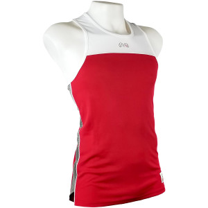 Rival Boxing Amateur Competition Tank Top Jersey - Red