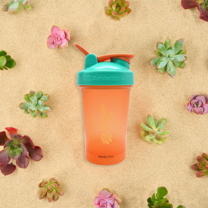 Blender Bottle Special Edition Classic 20 oz. Shaker with Loop Top - Desert Sky