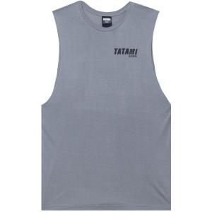 Tatami Fightwear Engage Tank Top - Gray