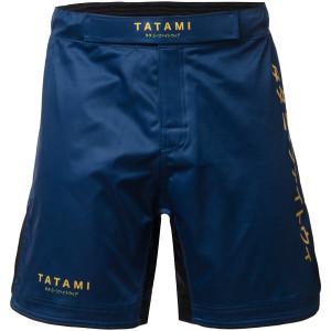 Tatami Fightwear Katakana Grappling Shorts - Navy