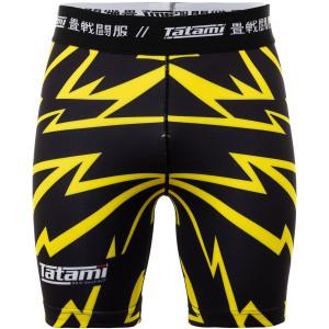 Tatami Fightwear Recharge Vale Tudo Shorts - Bolt