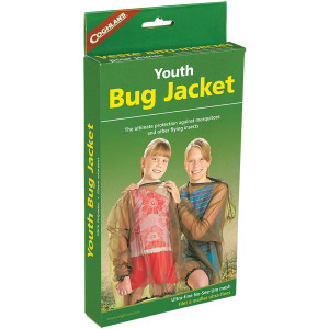 Coghlan's Outdoor Camping Youth Bug Jacket