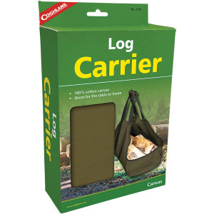 Coghlan's Outdoor Camping Log Carrier