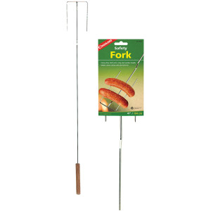 Coghlan's Outdoor Camping Safety Cooking Fork
