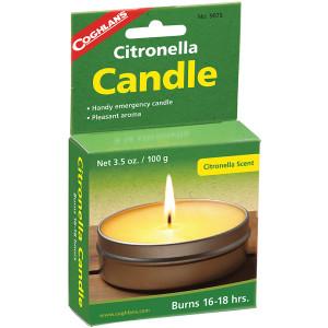 Coghlan's 3.5 oz. Emergency Citronella Candle