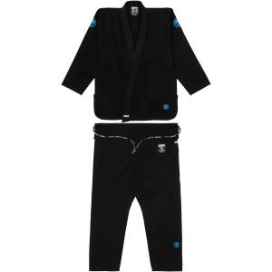 Tatami Fightwear Leve BJJ Gi - Black