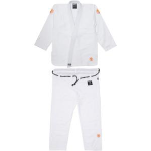 Tatami Fightwear Leve BJJ Gi - White