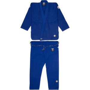Tatami Fightwear Leve BJJ Gi - Blue