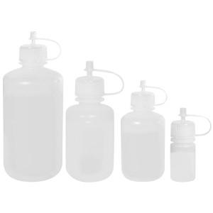 Nalgene Drop Dispenser Leakproof LDPE Bottle - Clear