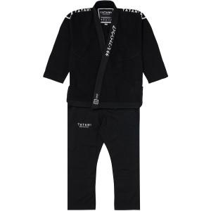 Tatami Fightwear Katakana BJJ Gi - Black