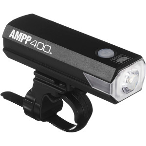 CatEye AMPP400 and Orb Rechargeable Bicycle Light Combo Kit