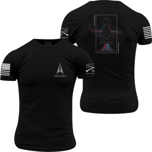 Grunt Style USSF - Launch T-Shirt - Black