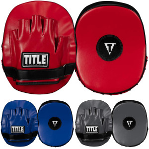 Title Boxing Cobra Micro Mitts 3.0