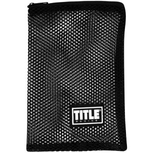 Title Boxing Hand Wraps Wash Bag 2.0