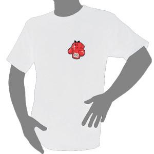 Cleto Reyes Champy T-Shirt - White