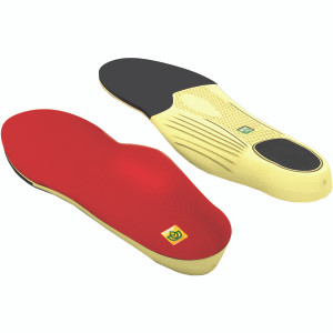 Spenco PolySorb Walker/Runner Insoles