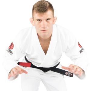 Tatami Fightwear Nova Minimo 2.0 BJJ Gi - White