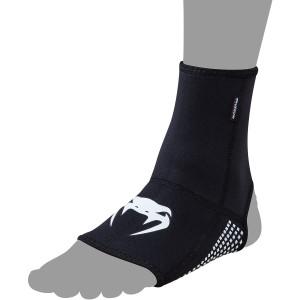 Venum Kontact Evo Foot Grips - Black