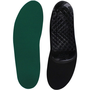 Spenco RX Full Length Orthotic Arch Support Shoe Insoles