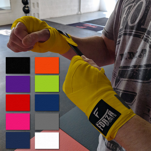 Rival Boxing 150 Mexican Style Handwraps