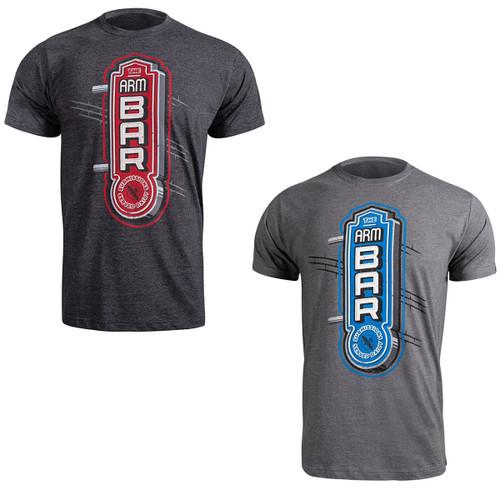 Hayabusa Triple Threat MMA T-Shirt BJJ Training Top Martial Arts Kickboxing Mens
