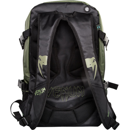 ef60a8a5f5 Venum Challenger Pro Backpack - Khaki Black - Forza Sports