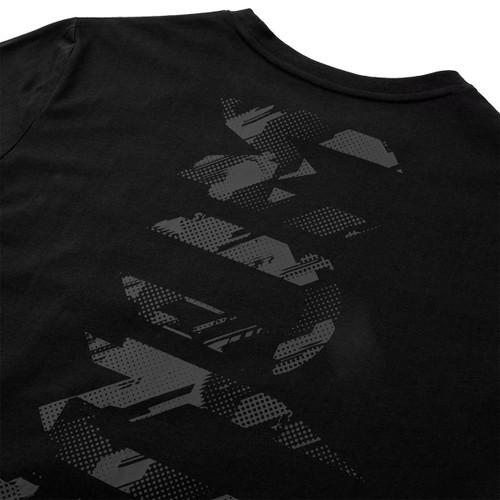 Venum Men/'s Tecmo Long Sleeve Rash Guard MMA BJJ Fighting Training T SHIRT S-4XL