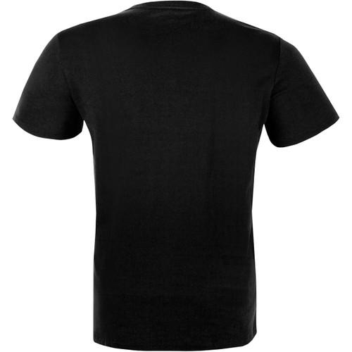 Venum Kids Classic Short Sleeve T-Shirt Navy Blue