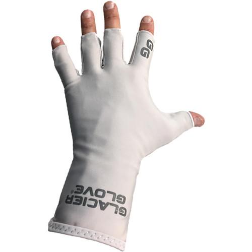 Glacier Glove Abaco Bay Fingerless Sun Gloves