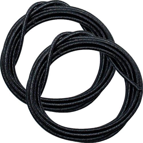 Gear Aid Ellipse No-Sew Remplacement Serrage Cordon Serrures 2-Pack
