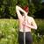 Lifeline USA Natural Fitness 8' Hemp Yoga Strap