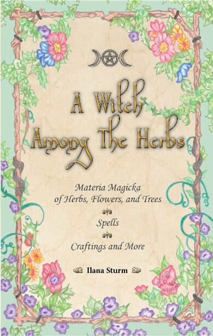 A Witch Among the Herbs