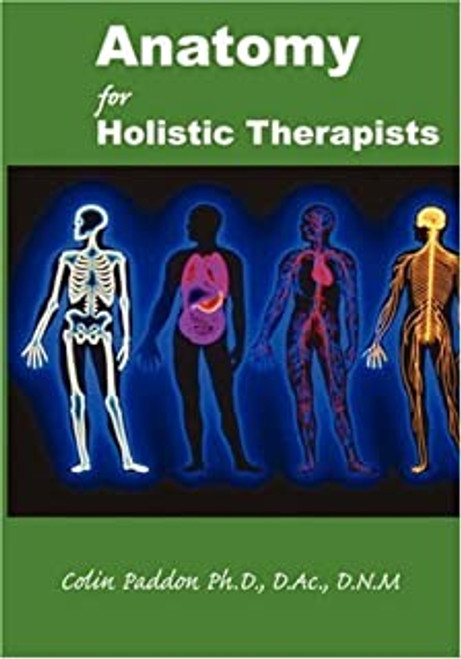 Anatomy for Holistic Therapists