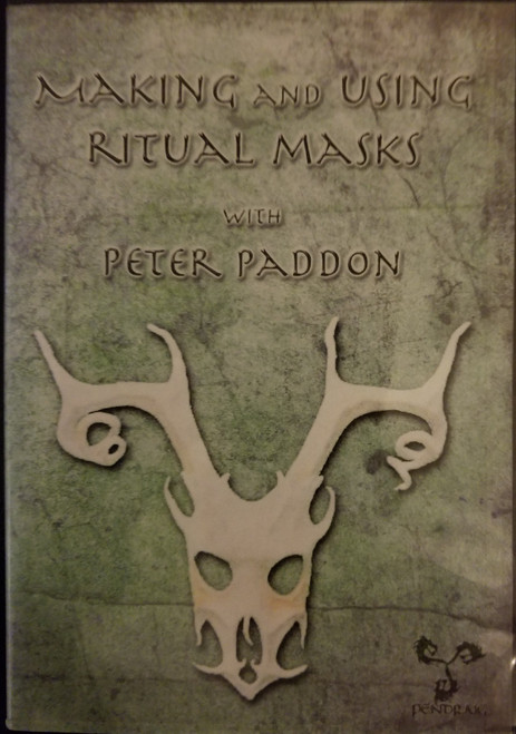 Making and Using Ritual Masks