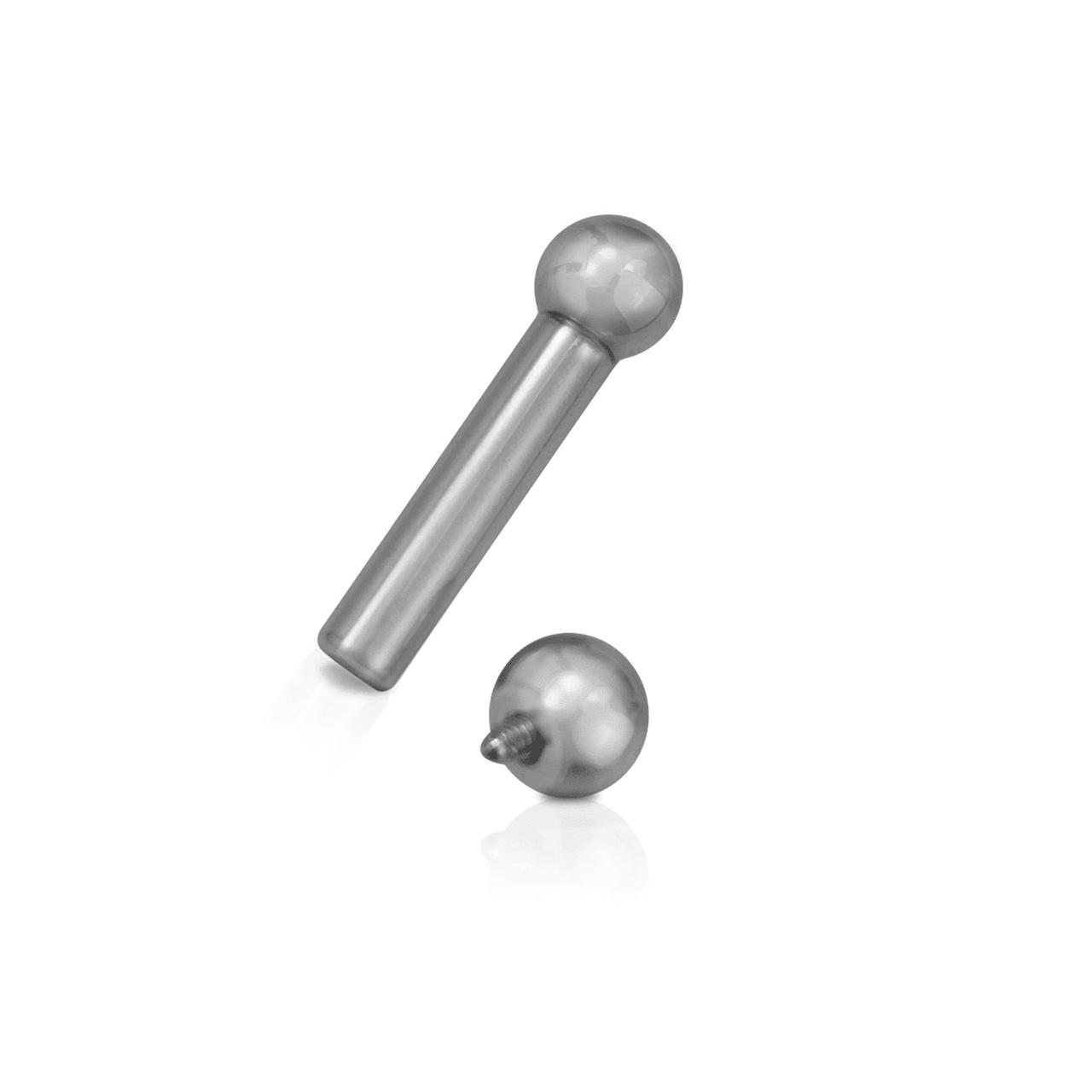 Steel Barbells 2.4 x 20mm