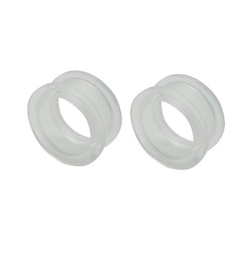 Clear Acrylic Ear Plug