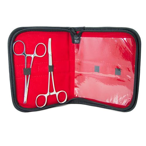 LionGothic Dermal Piercing Tool Kit