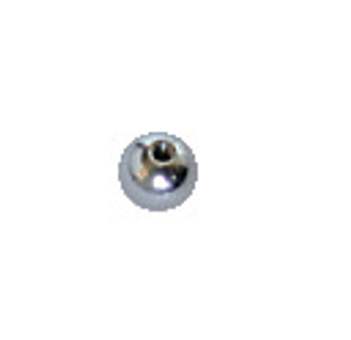 Body jewelry, 316L surgical steel Replacement Bead