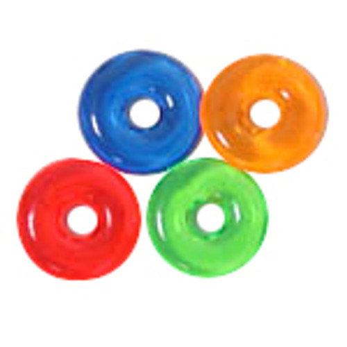Body jewelry, UV acrylic Replacement Beads-Replacement Bead