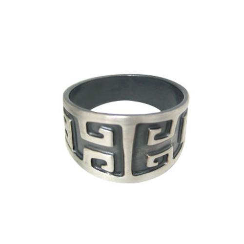 Ring with Unique Design