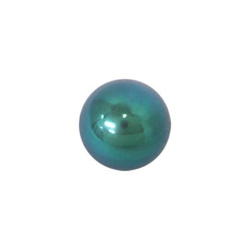 Titanium Threaded Replacement Bead