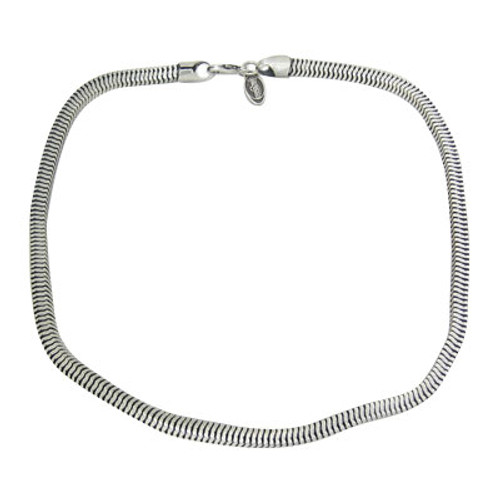 Silver Plated Necklace-1