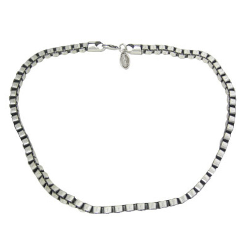 Silver Plated Necklace-2