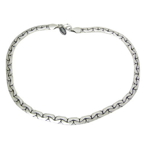 Silver Plated Necklace -2