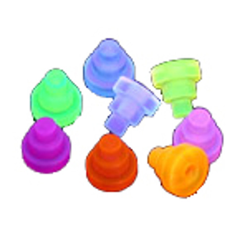 Body jewelry, UV acrylic Replacement Beads-Replacement Bead-4