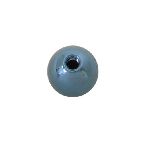 Titanium Jeweled Threaded Replacement Bead-1
