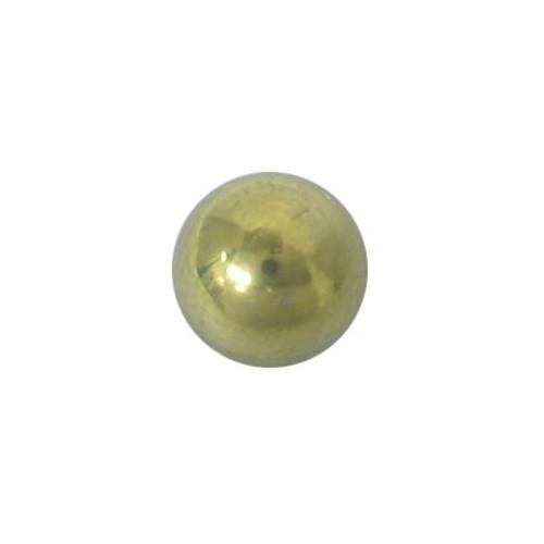 Titanium Threaded Replacement Bead-1