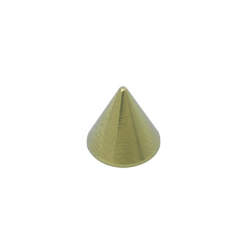 Titanium Threaded Spike Replacement Bead-1